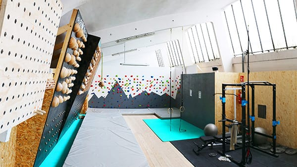 area training arrampicata escape climbing garden collegno arrampicata torino