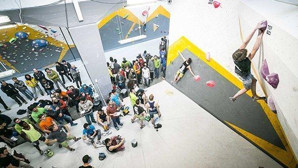 area arrampicata escape climbing garden collegno arrampicata torino
